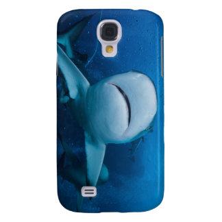 Reef Shark Great Barrier Reef Coral Sea Samsung Galaxy S4 Case