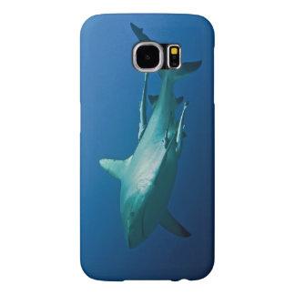 Reef Shark Great Barrier Reef Coral Sea Samsung Galaxy S6 Case