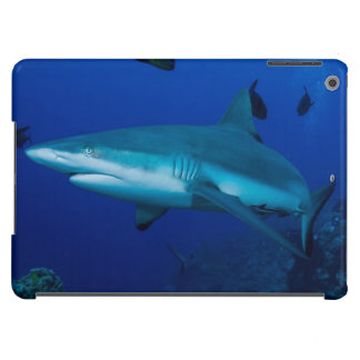 Reef Shark in the Coral Sea Cover For iPad Air