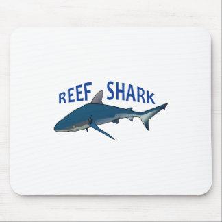 REEF SHARK MOUSEPADS