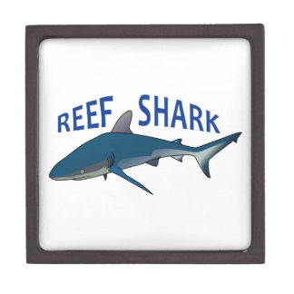 REEF SHARK PREMIUM GIFT BOXES
