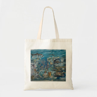 Reef Small Tote
