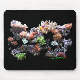 Reefers Paradise Mouse Pad