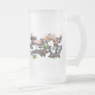 Reefers Paradise Mug