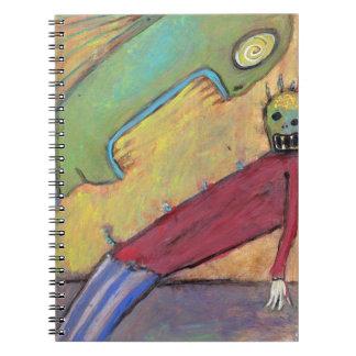 Reeking Havoc Notebook