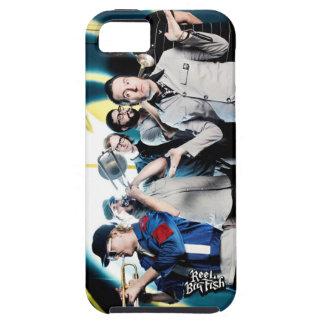 Reel Big Fish iPhone 5/5S case