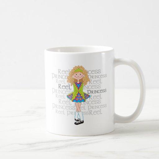 Reel Blonde Mug