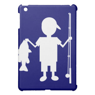 REEL BOY - iPad Case