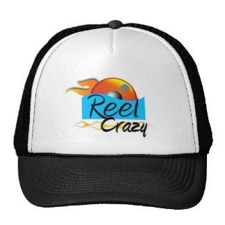 Reel Crazy Hat