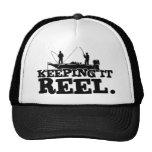 REEL Hat
