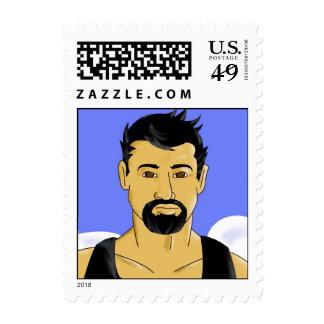 Reel Men: Faustino Postage