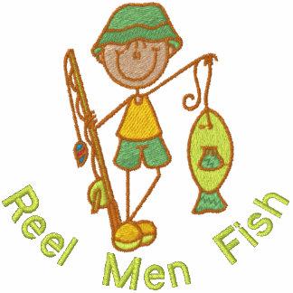 Reel Men Fish
