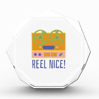 Reel Nice Award