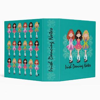 Reel Princesses Album 3 Ring Binder