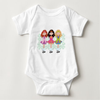 Reel Princesses Infant Creeper