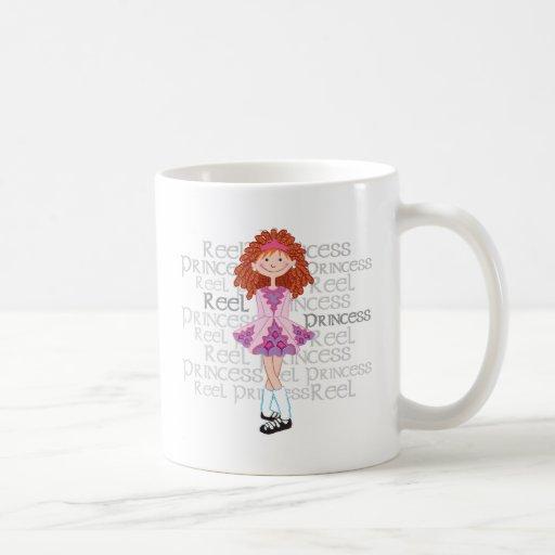 Reel Redhead Mug