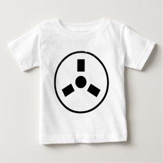 Reel to Reel Spindle Tee Shirt