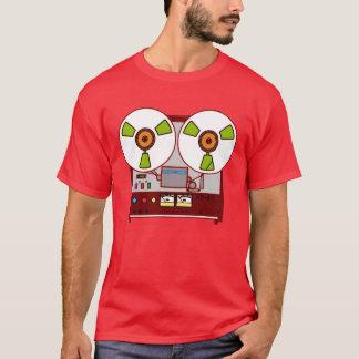 reel to reel T-Shirt
