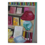 REELBOOKS INTERIOR: FONTAINEBLEAU,FRANCE STATIONERY NOTE CARD