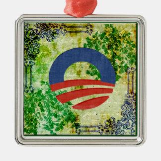Reelección amistosa 2012 de Eco Obama Ornato