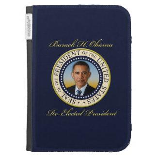 Reelección conmemorativa de presidente Barack