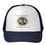 Reelección conmemorativa de presidente Barack Obam Gorras