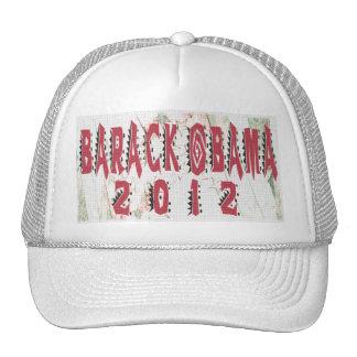 Reelect Barack Obama Hat