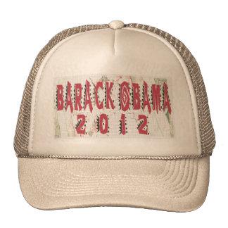 Reelect Barack Obama Trucker Hat