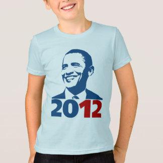 ReElect Obama 2012 T-Shirt