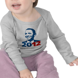 ReElect Obama 2012 Shirt
