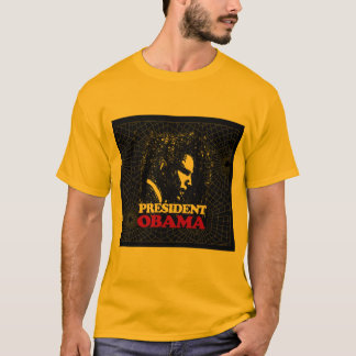 REELECT OBAMA T-Shirt