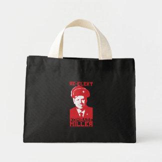 ReElektKomradeMiller Mini Tote Bag