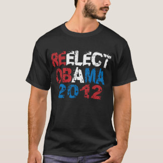 Reelija a Obama 2012 Playera