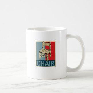 Reelija la silla 2012 tazas de café