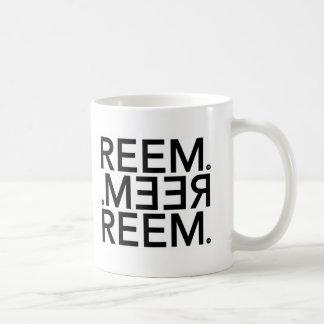 Reem. Coffee Mug