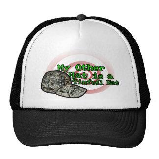 Reemplazo del gorra del papel de estaño