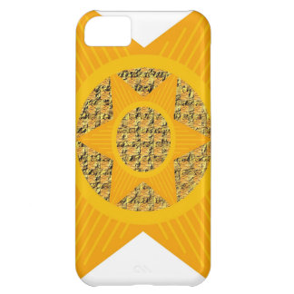 Reesa Photo Matrix collection Cover For iPhone 5C