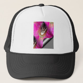 Reesa Photo Matrix collection Trucker Hat