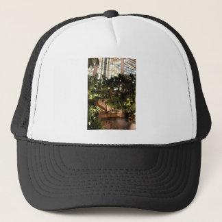 Reesa Photo Matrix Products Trucker Hat