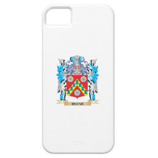 Reeve Coat of Arms - Family Crest iPhone 5 Case