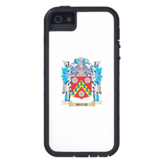 Reeve Coat of Arms - Family Crest iPhone 5 Cover