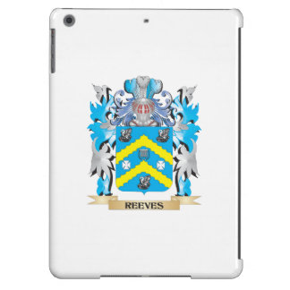 Reeves Coat of Arms - Family Crest Case For iPad Air