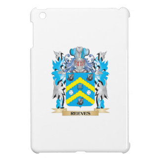 Reeves Coat of Arms - Family Crest Case For The iPad Mini