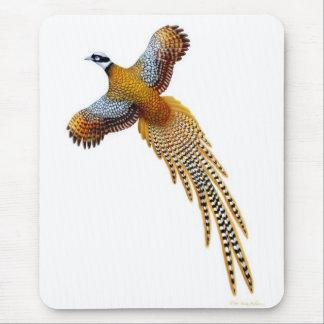 Reeves Pheasant Mousepad
