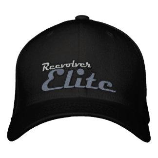 Reevolver Elite Baseball Hat Embroidered Baseball Caps