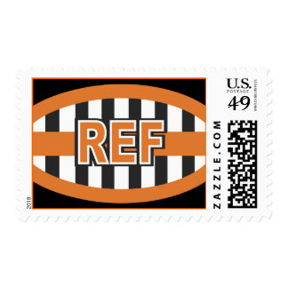 Ref Postage Stamps