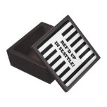 Ref'd Up In Seattle with Replacement Referees Keepsake Box