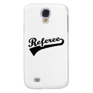 Referee Samsung Galaxy S4 Cases