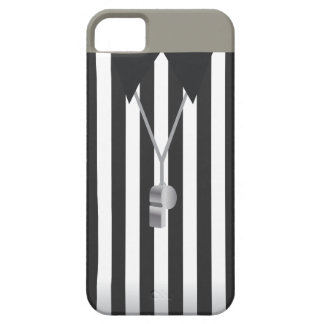 Referee iPhone 5/5S Barely There Case