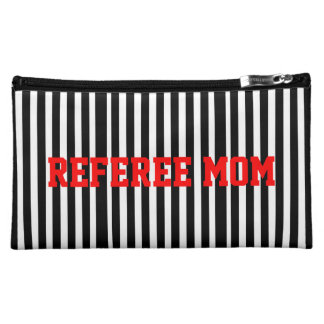 Referee Mom Bag Cosmetic Bags